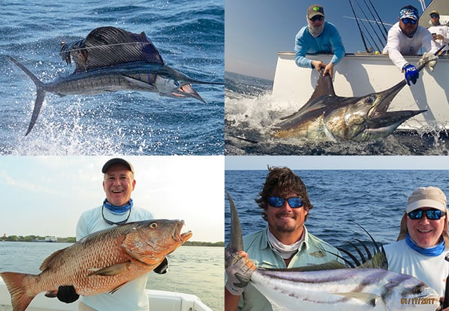 Fishing Highlights Jan 26 2017